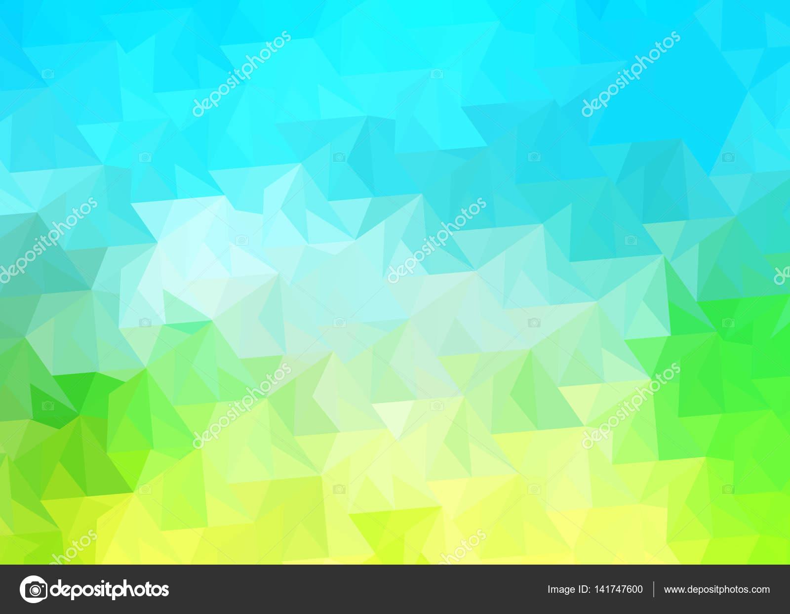 dreiecke hintergrund mit farbverlauf farbt ne t rkis blau und gr n stockvektor dec925 141747600. Black Bedroom Furniture Sets. Home Design Ideas