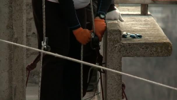 Klettergurt Aus Seil : Klettergurt aus seil binden knoten anleitung