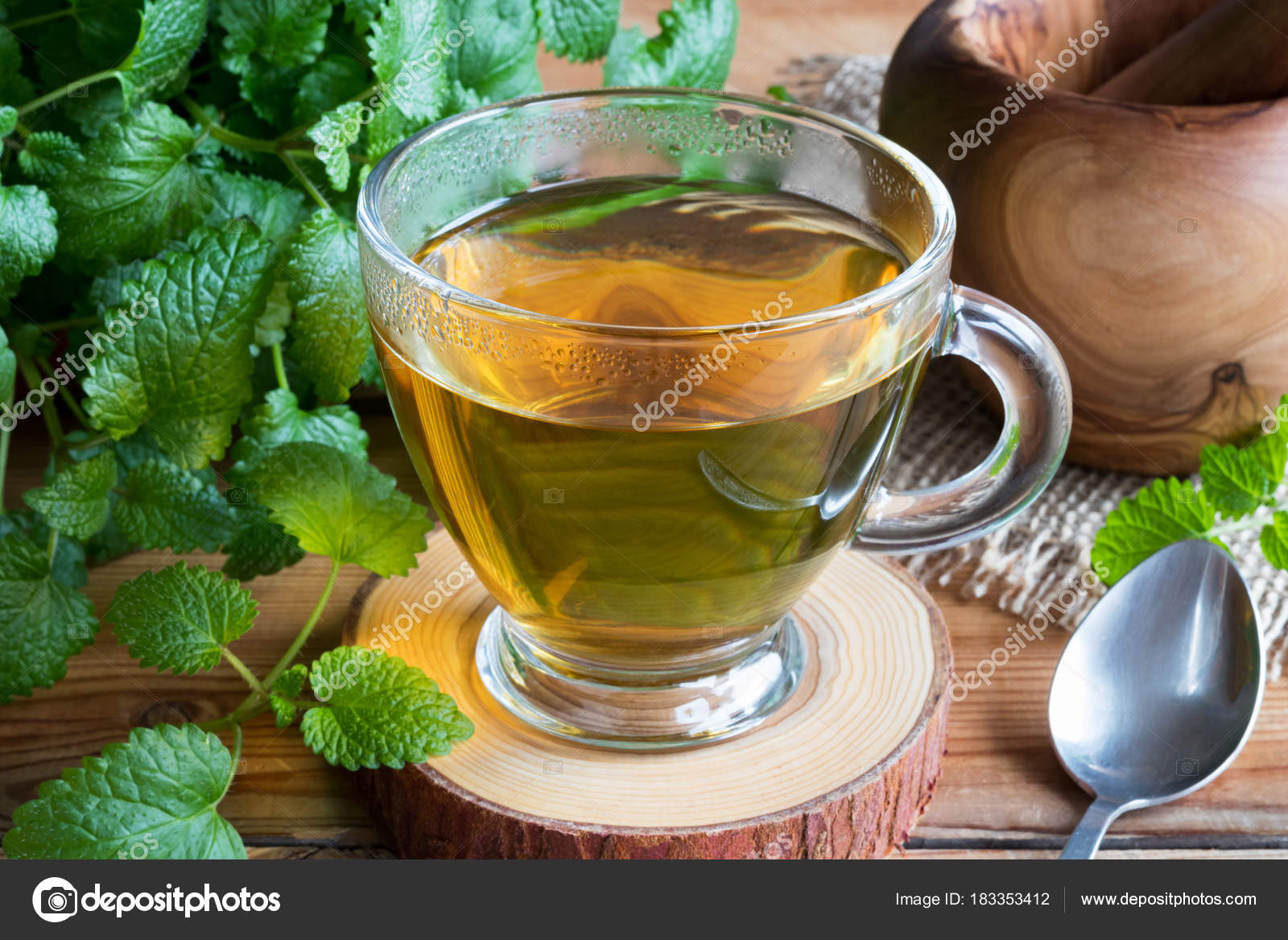 Is it possible to drink melissa tea during pregnancy 27