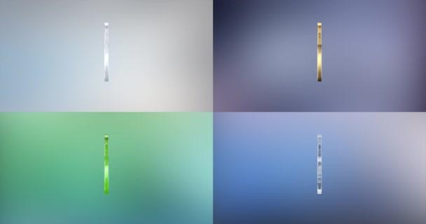 3d ikony jízdních kol