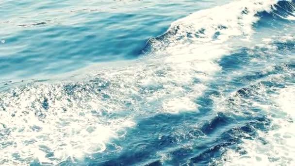 Zpomalený pohyb vln v Středozemním moři, Hd