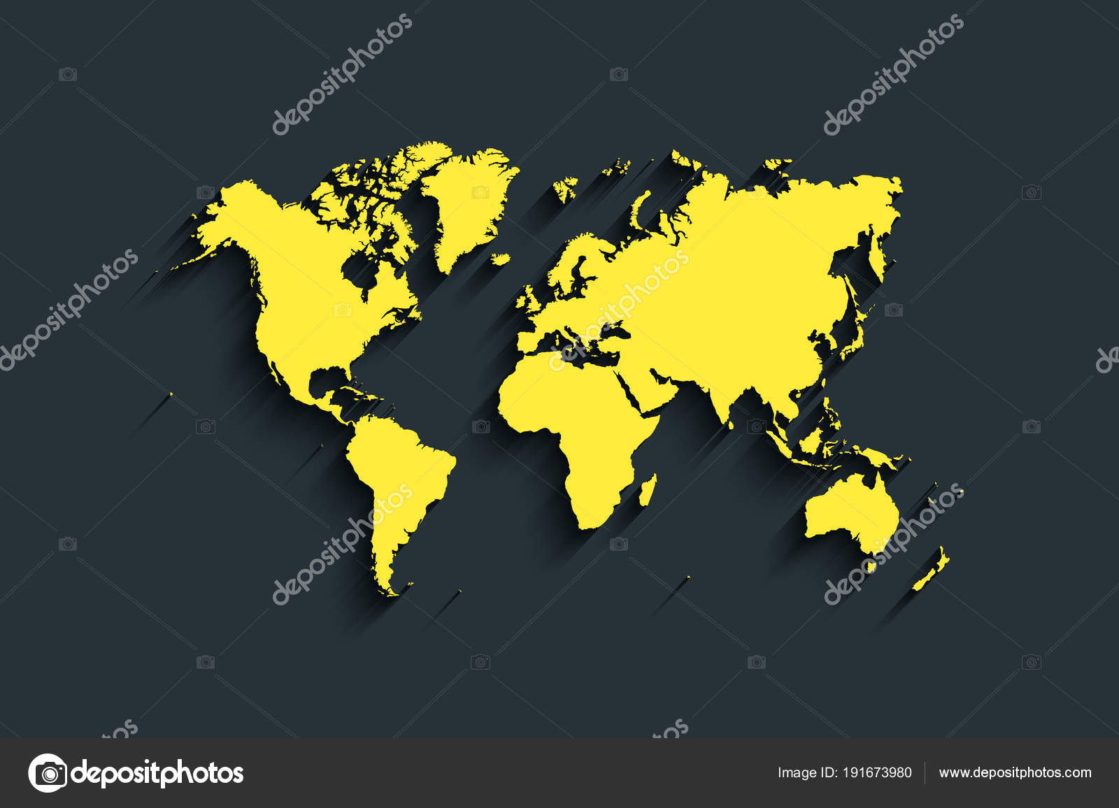 Flat world map abstract vector background for wallpaper stock flat world map abstract vector background for wallpaper stock vector gumiabroncs Image collections