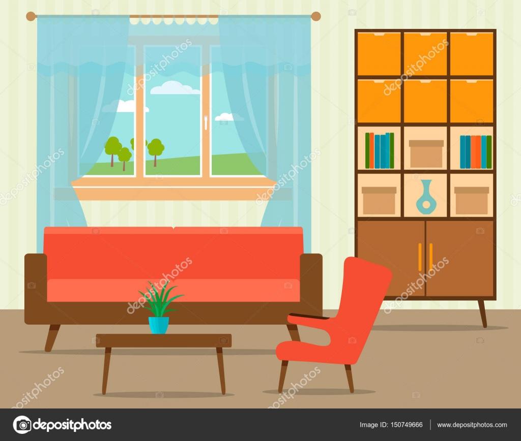 Sala Design De Interiores Em Estilo Simples Incluindo M Veis