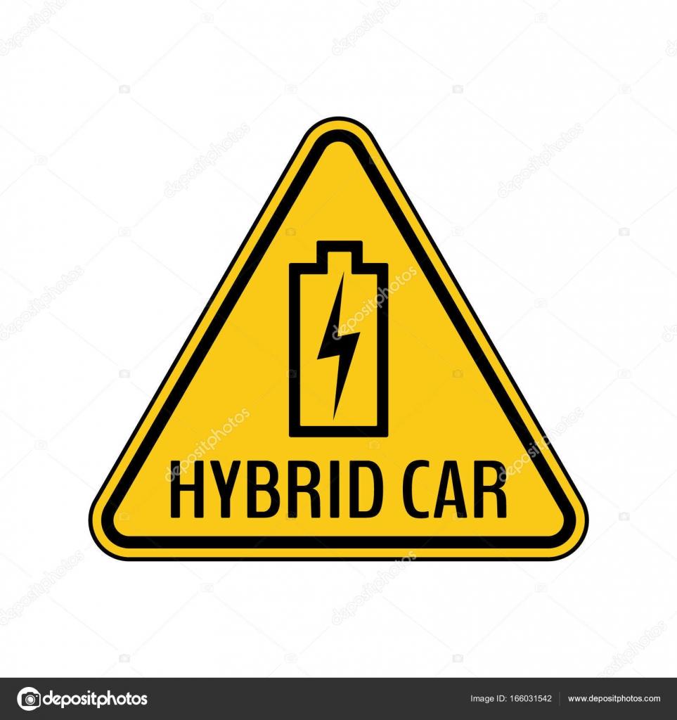 Hybride Voorzichtigheid Autoklever Met Vl Besparen Energie Auto