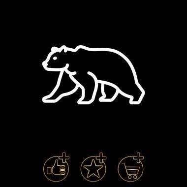 Web Bear  icon