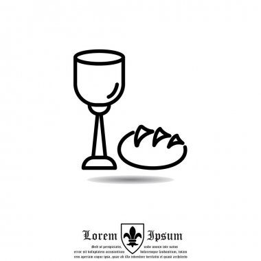 Lord's Supper icon