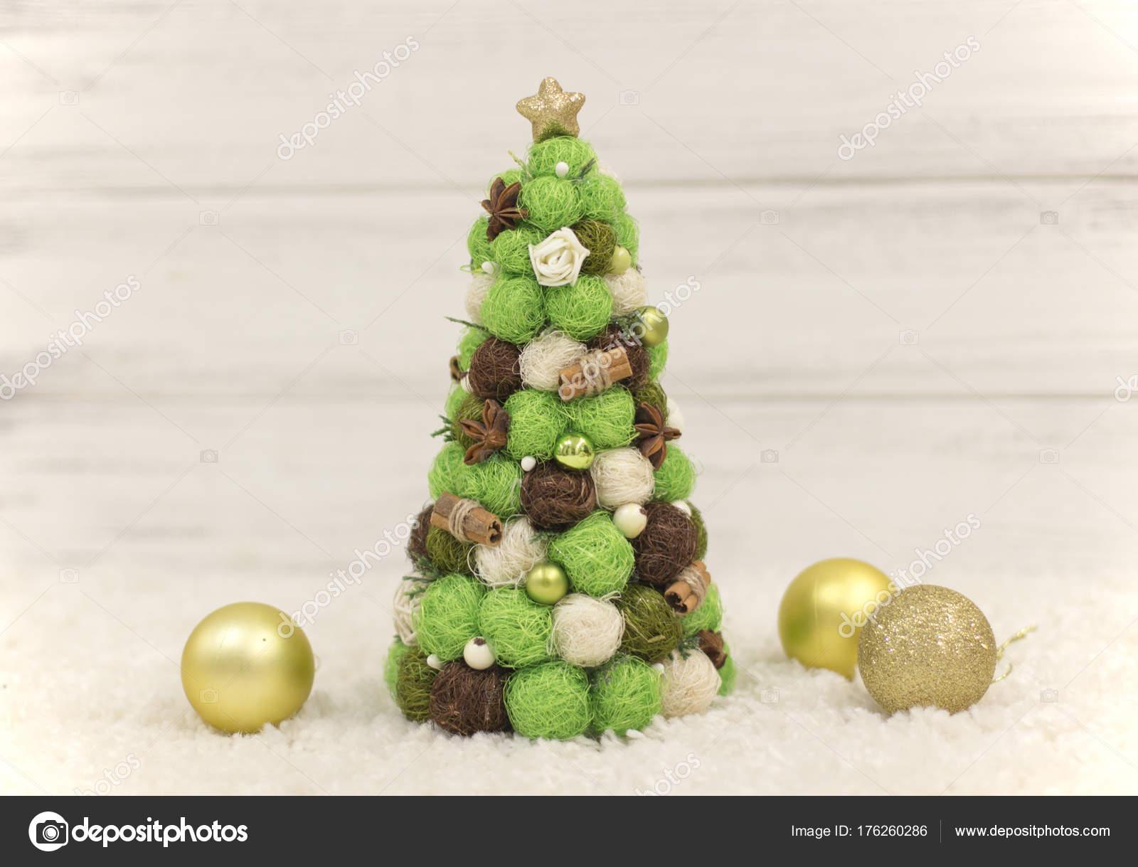 christmas tree decorative christmas tree new year and christmas decorations new year and christmas wallpapers christmas tree handmade photo by