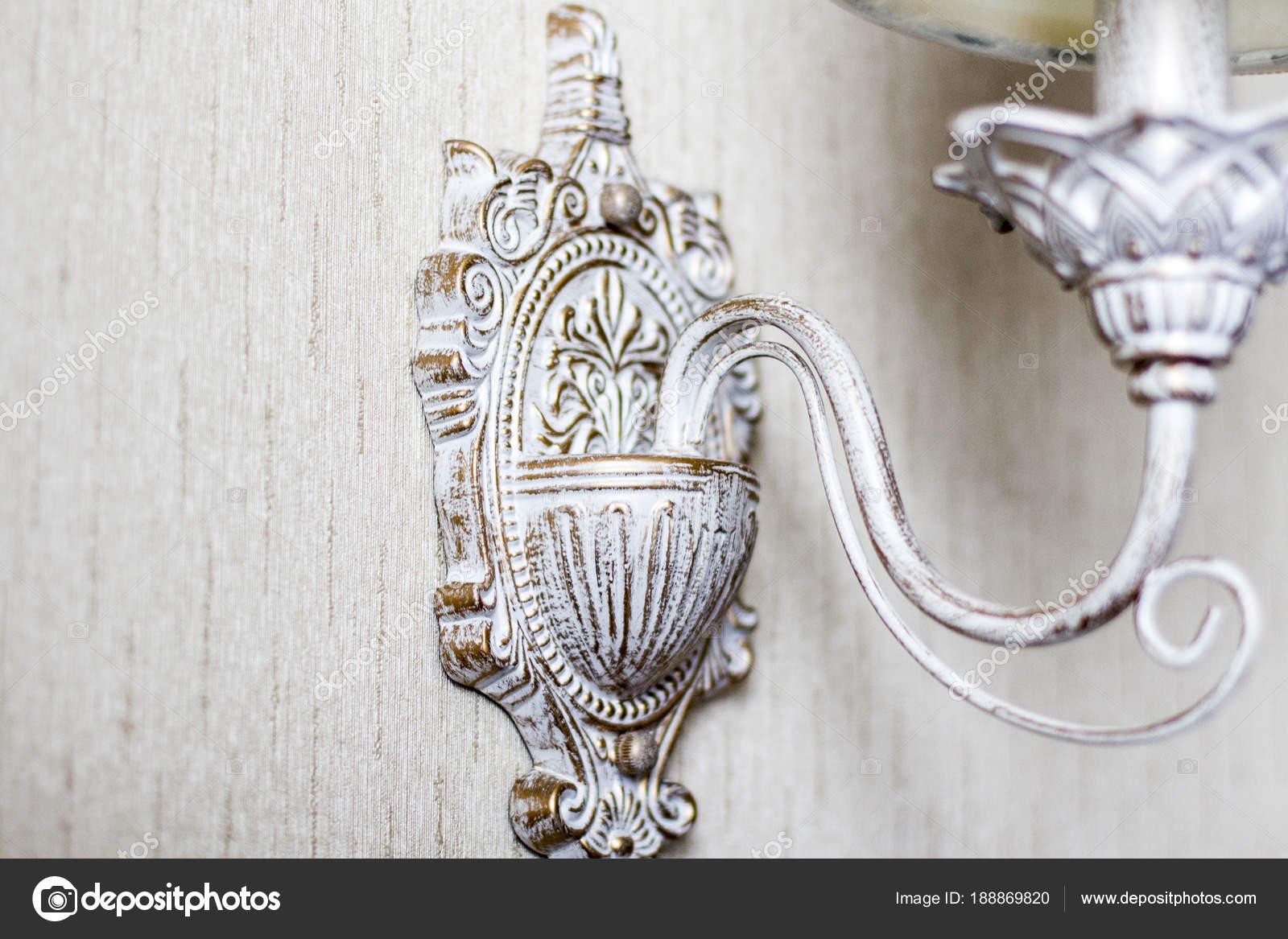 Antike Kronleuchter Vintage ~ Vintage kronleuchter eine antike lampe den innenraum alte