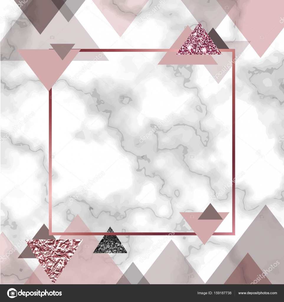 Fantastic Wallpaper Marble Metallic - depositphotos_159187738-stock-illustration-marble-rose-background-in-trendy  Perfect Image Reference_432522.jpg
