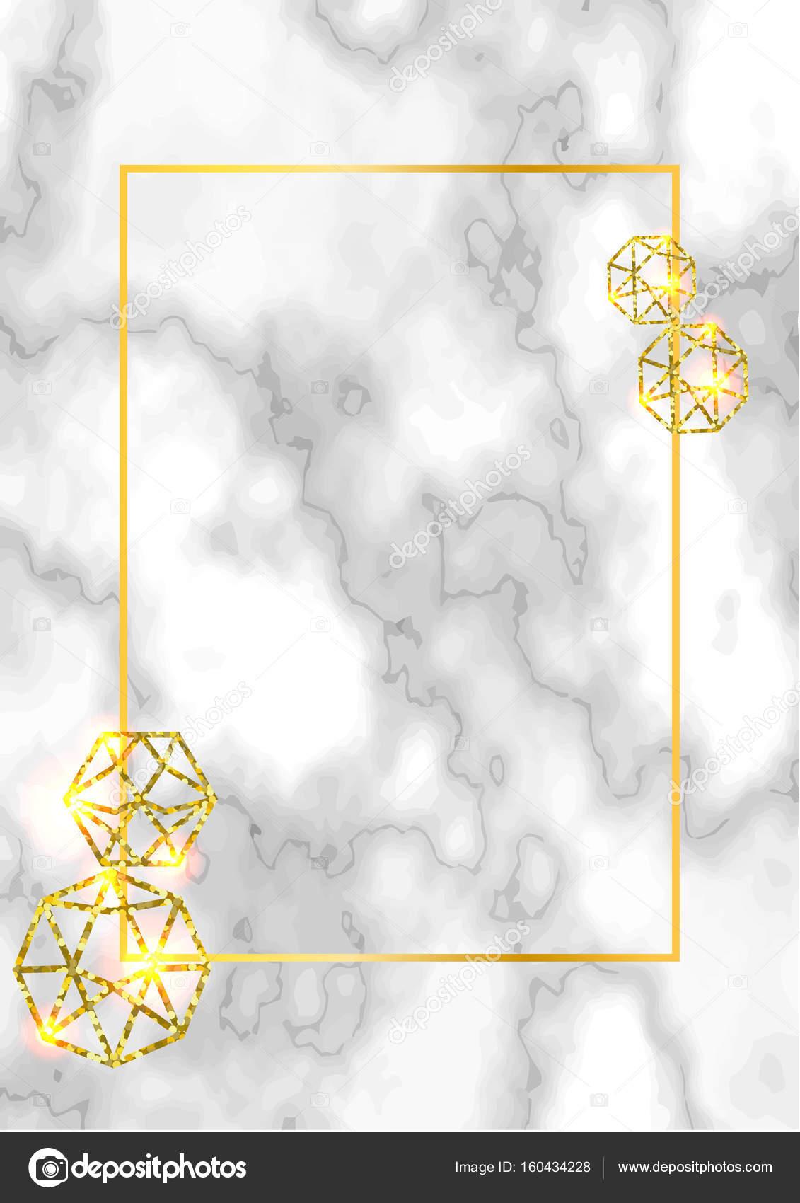 Marbre Fond Géométrique Dans Un Style Minimaliste Branché