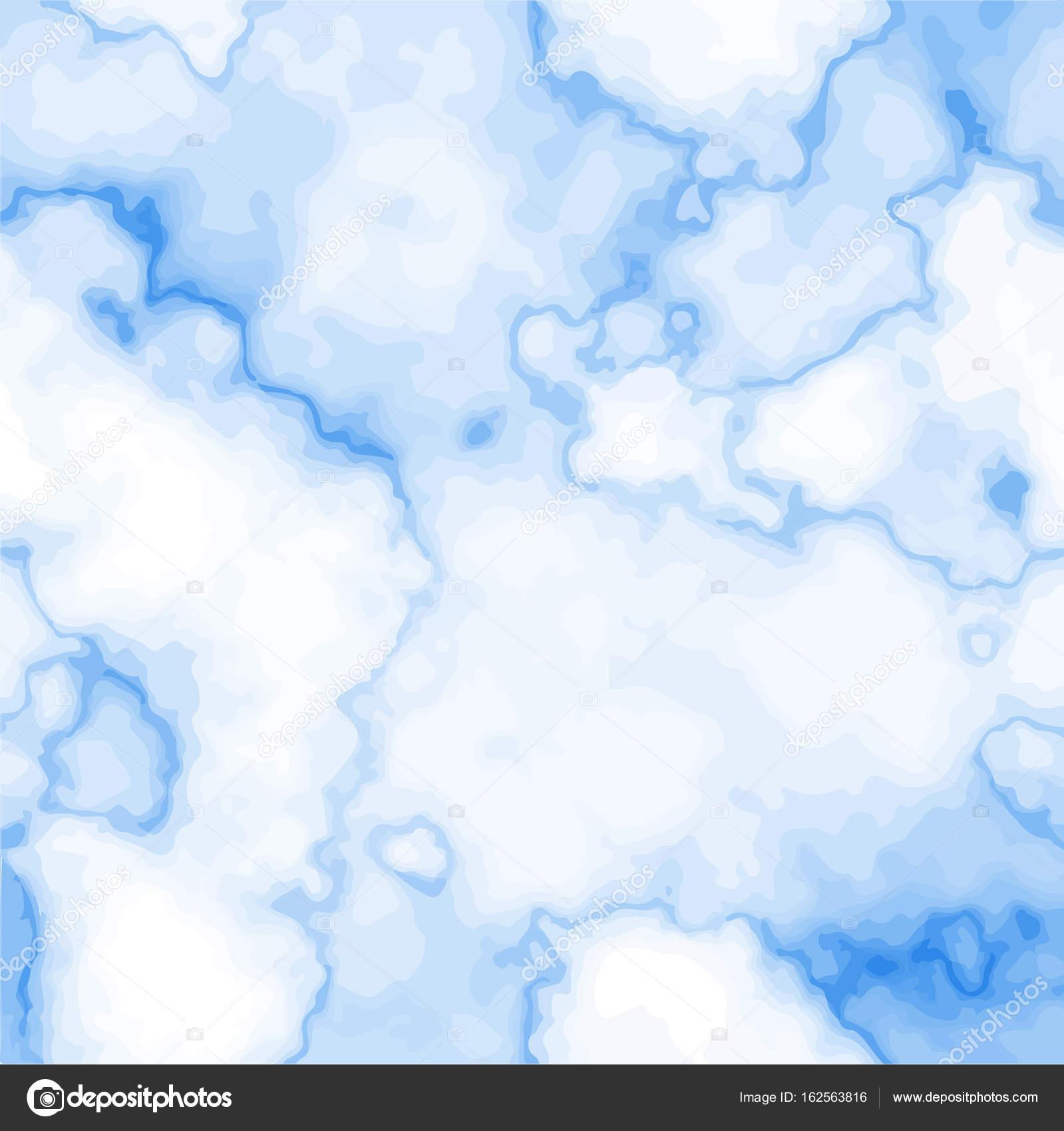 Texture Marbre De Bleu Pour Brochure Identit Visuelle Carte Visite Modle Ou Fond