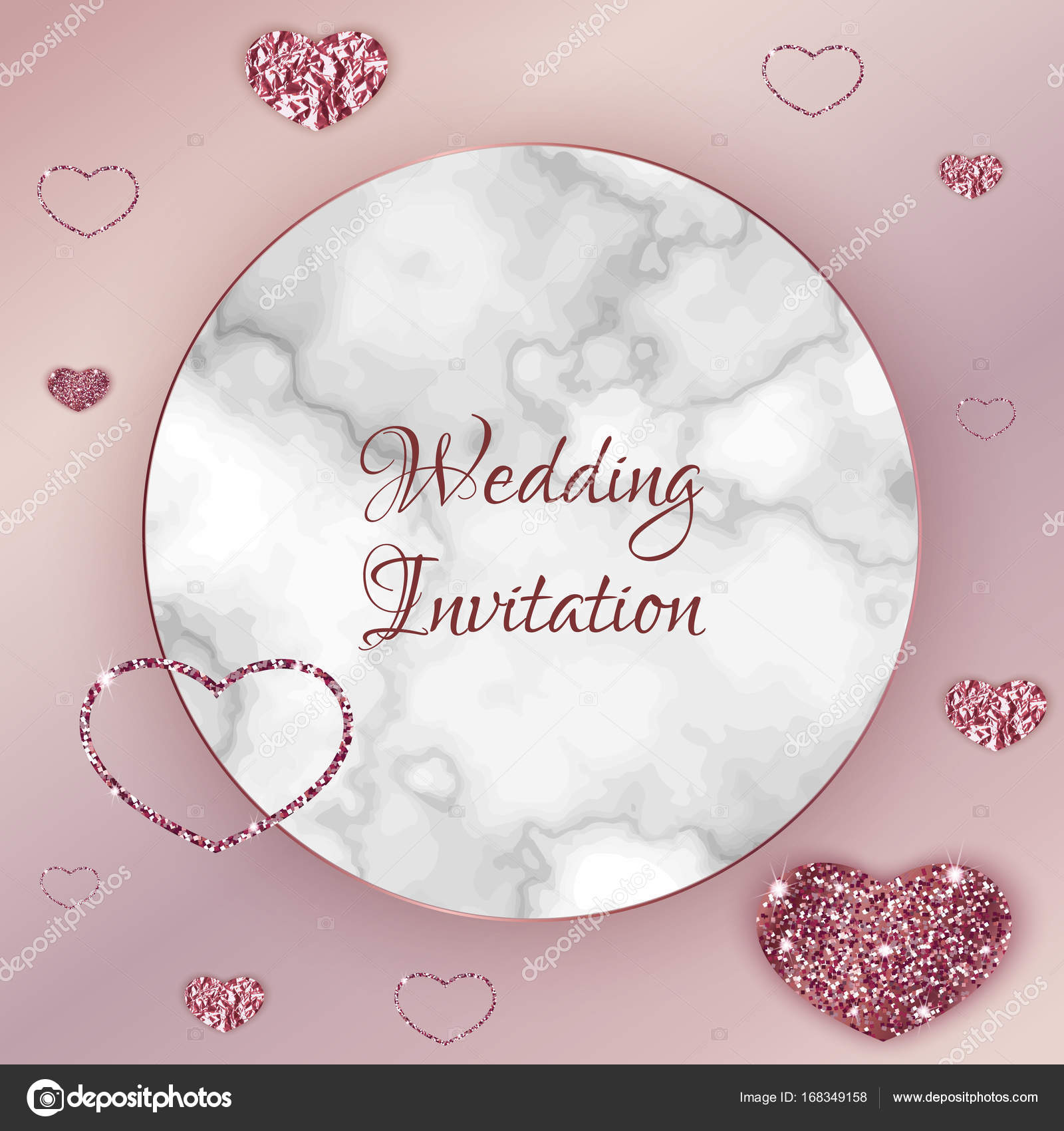 Great Wallpaper Marble Heart - depositphotos_168349158-stock-illustration-geometric-wedding-invitation-marble-texture  You Should Have_41774.jpg