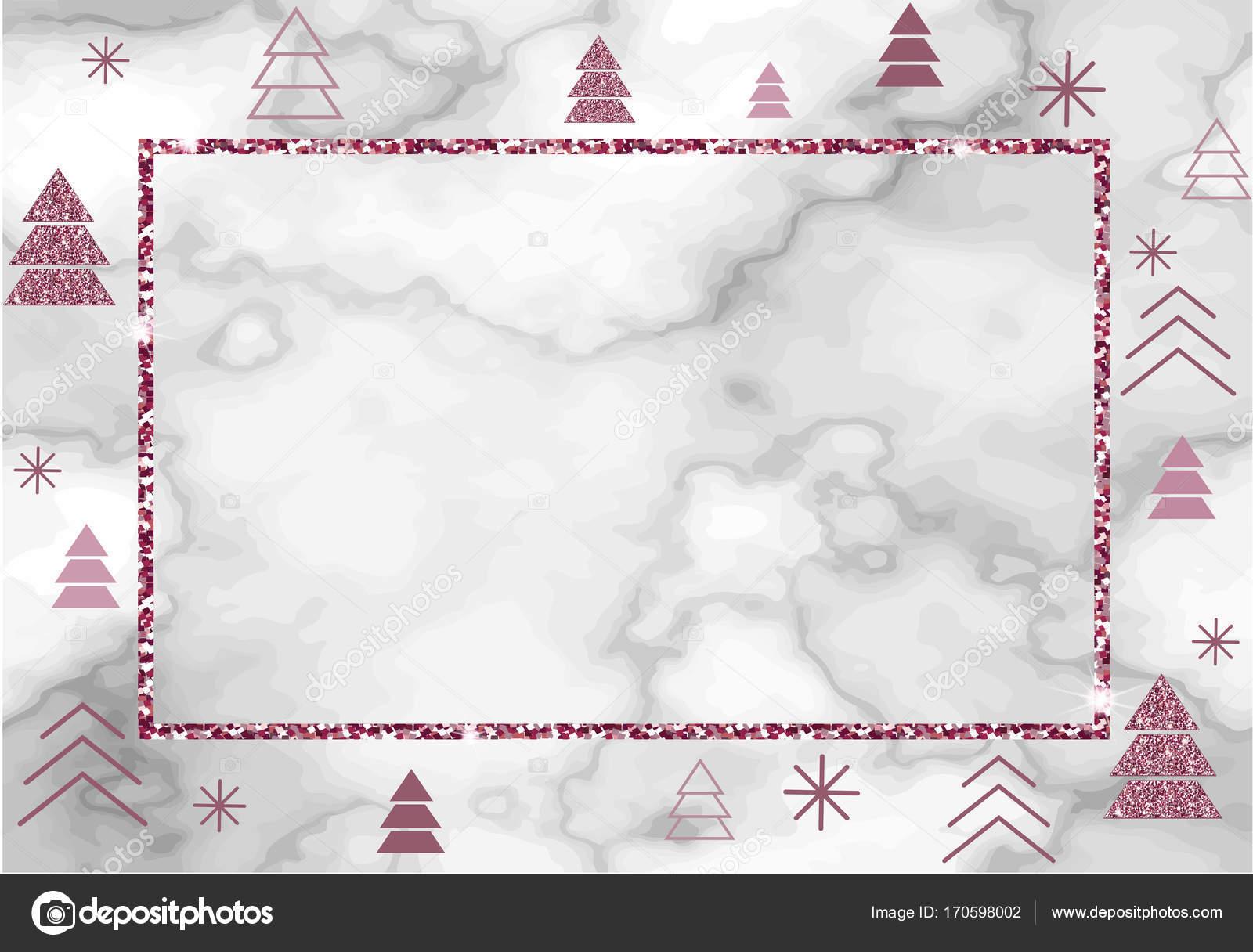 Cartel minimalista invierno en moda estilo geométrico escandinavo ...