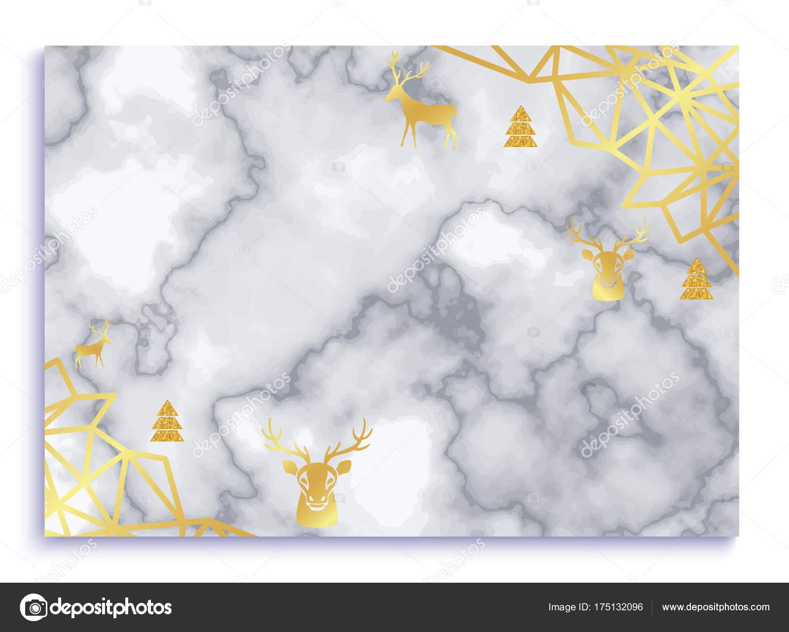 Cartel minimalista invierno en moda estilo escandinavo de geométrica ...