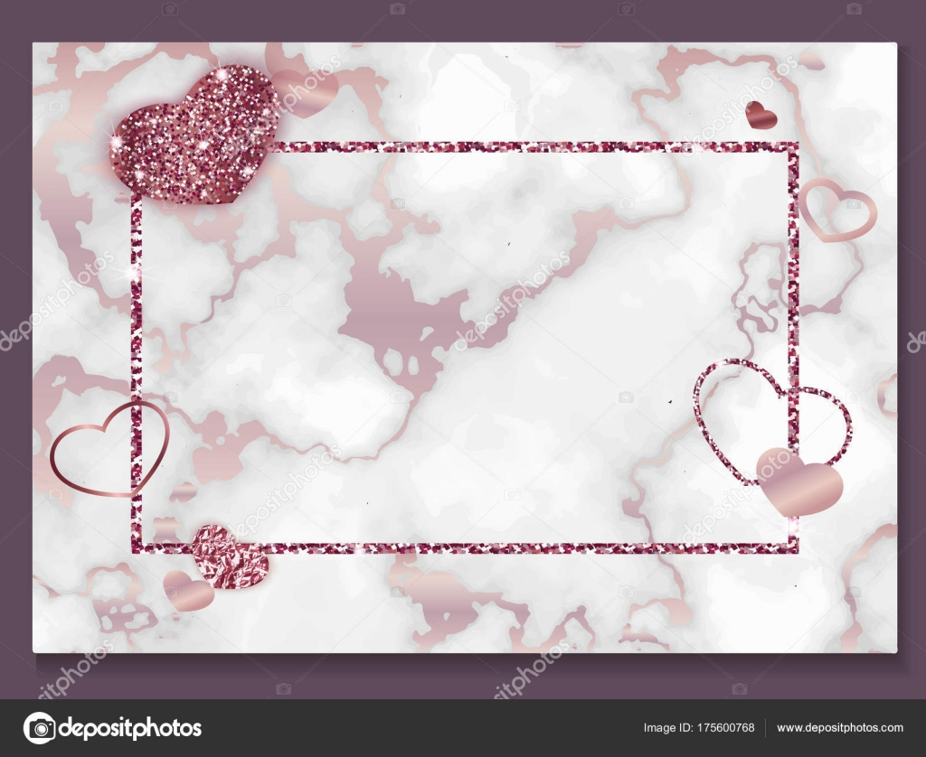 Cool Wallpaper Marble Heart - depositphotos_175600768-stock-illustration-geometric-valentine-day-card-marble  HD_419950.jpg