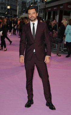 actor Dominic Cooper