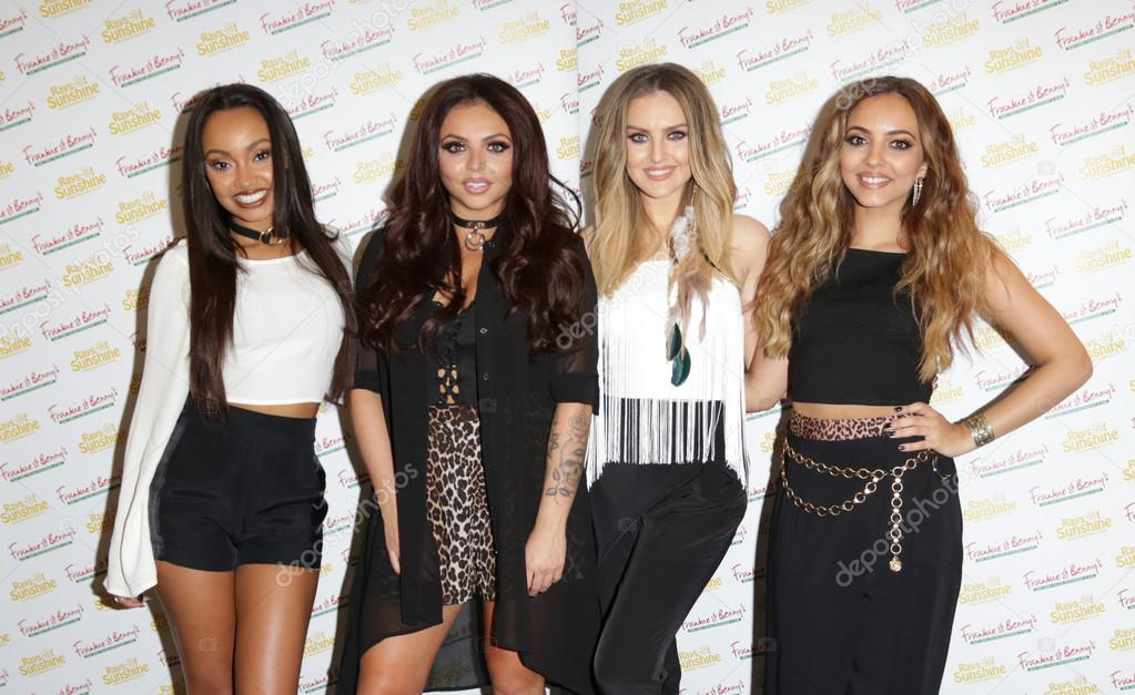 Jesy Nelson Leigh Anne Pinnock Perrie Edwards Jade Thirlwall