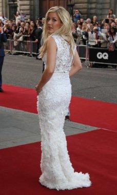 singer Ellie Goulding