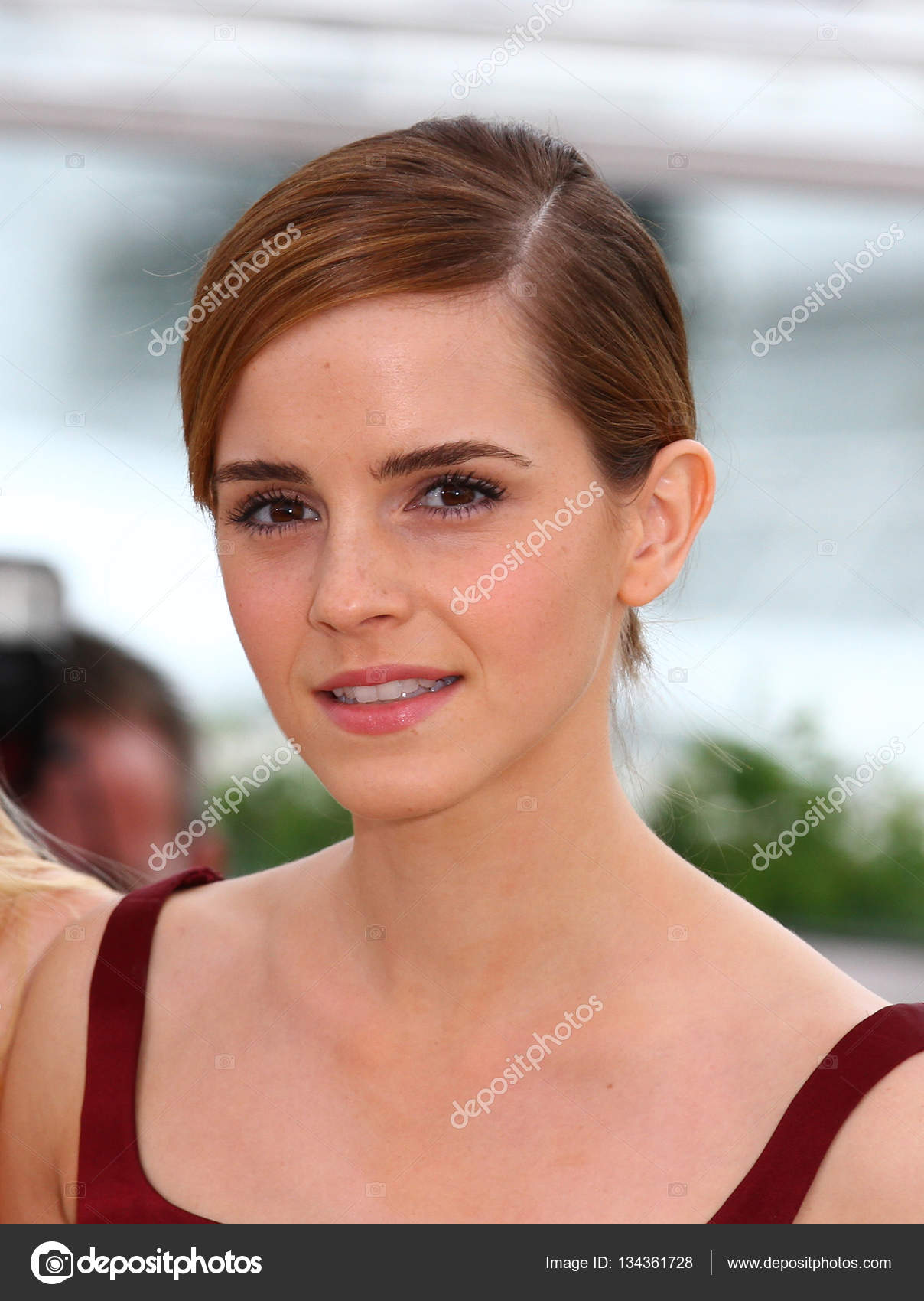 actress emma watson – stock editorial photo © twocoms #134361728
