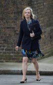 Liz Truss Lord Chancellor