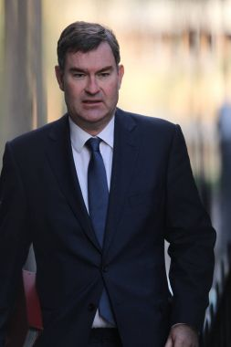 Chief Secretary to the Treasury David Gauke