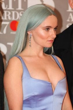 Grace Chatto - Clean Bandit