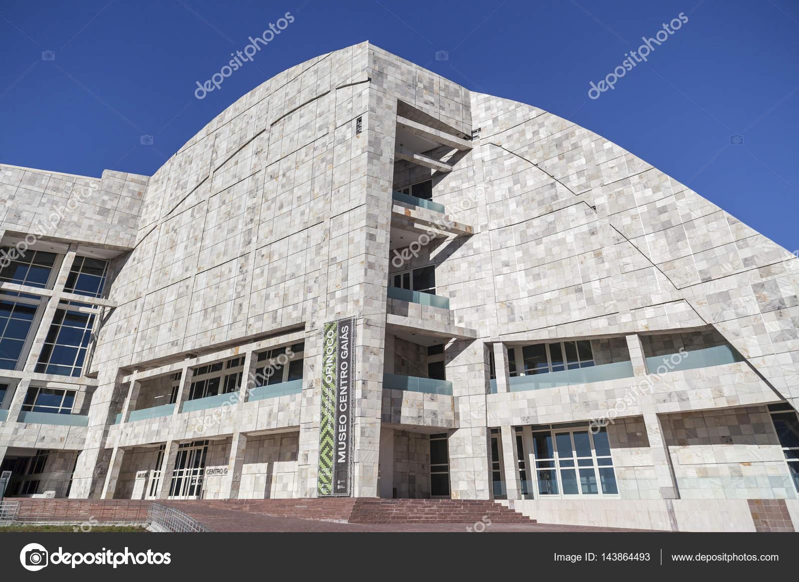 Zeitgenössische Architektur, Museum, Stadt der Kultur von Galizien ...