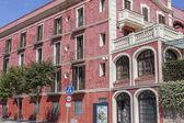 Balneary, balneario Blancafort, gyógy- és wellness, La Garriga, tartomány, Katalónia.