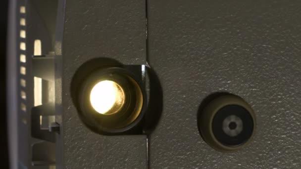 Amateur home clip