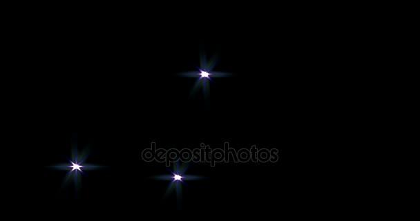 Realistische Blitzlichtgewitter Fx
