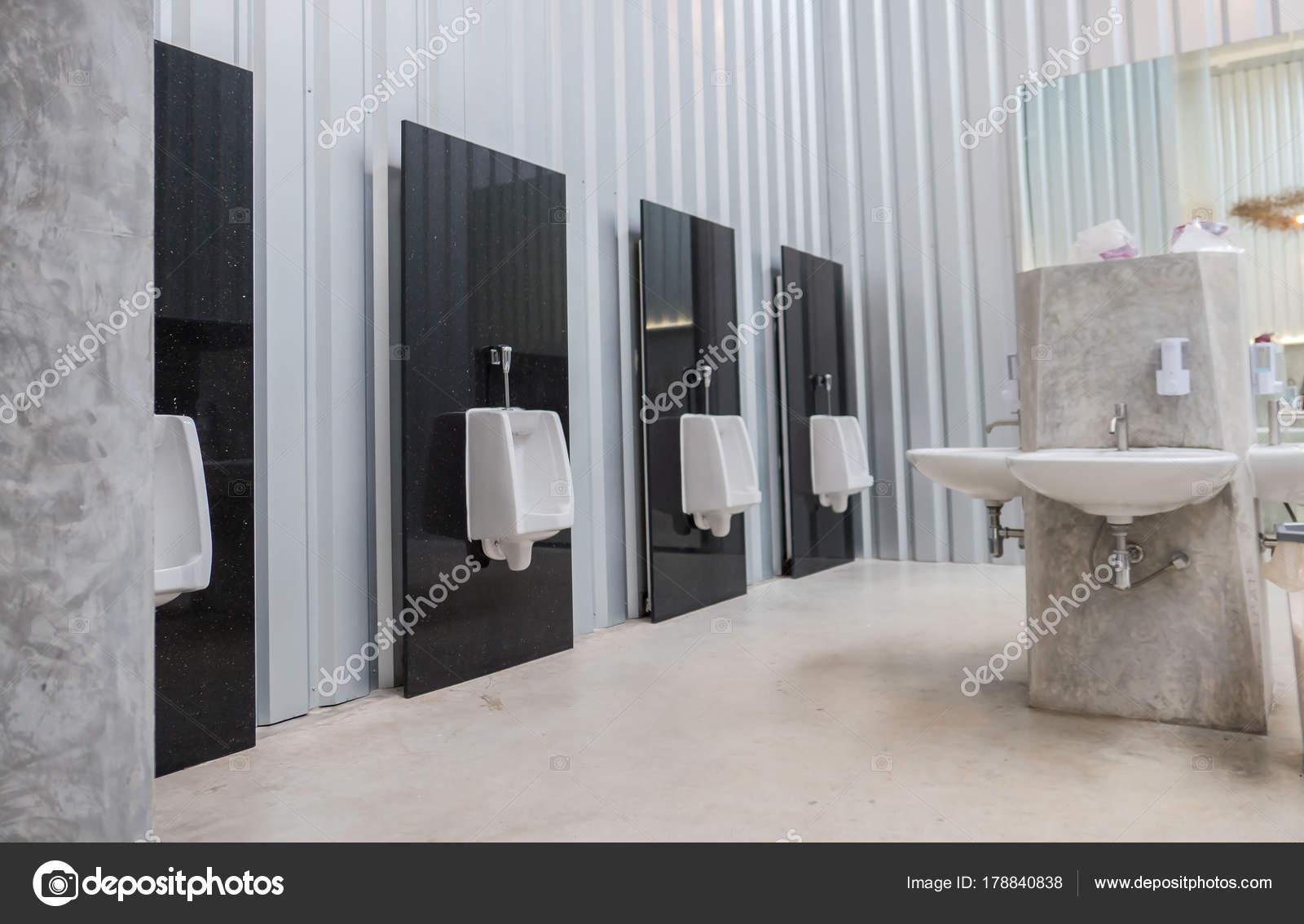 Meuble Salle De Bain Iea ~ Bol Int Rieur Toilettes Modernes Dans Salle Bain Photographie