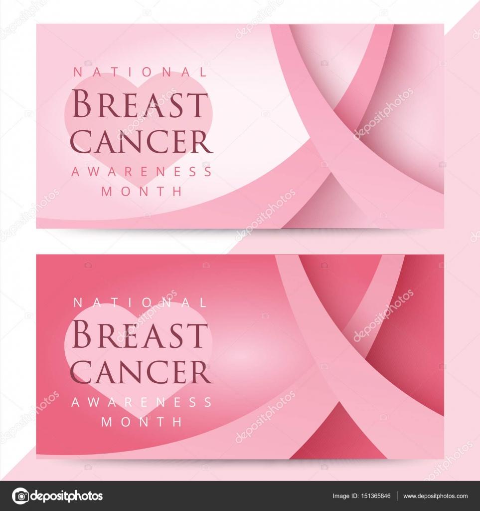 Pink ribbon symbol for national breast cancer awareness month in pink ribbon symbol for national breast cancer awareness month in stock vector biocorpaavc Images