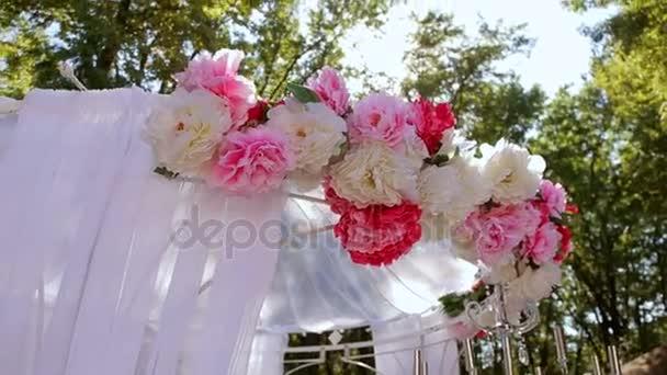 Hochzeit Dekoration Blumen Bogen Hochzeit Dekor Der Spatenstich