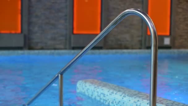 Handrails Of Metal Stainless Steel Swimming Pool Hand
