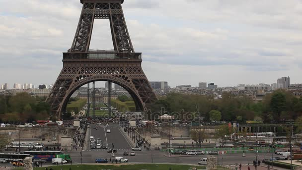 Eiffel Tower at daytime