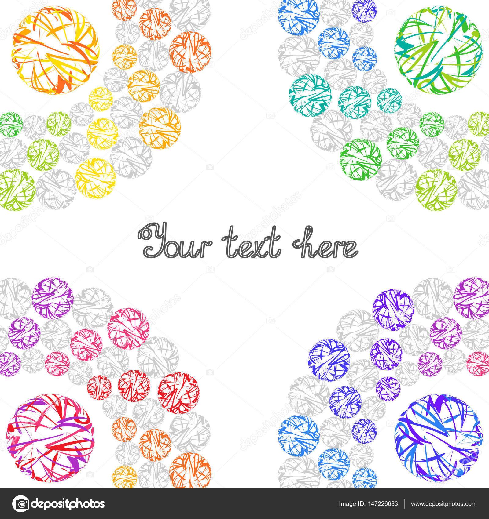 Lujo Girando Plantillas Ideas Ornamento Elaboración Festooning ...