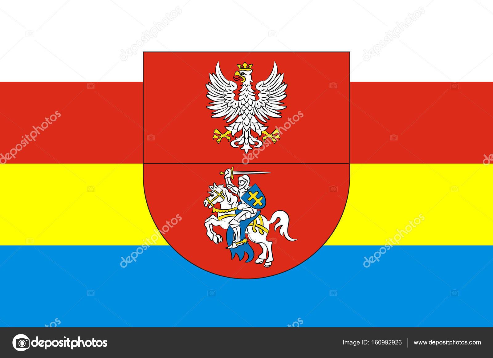 ポーランド北東部のポドラシェ県...