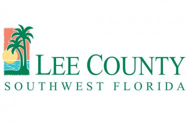 Coat of arms of Lee County in Florida of United States