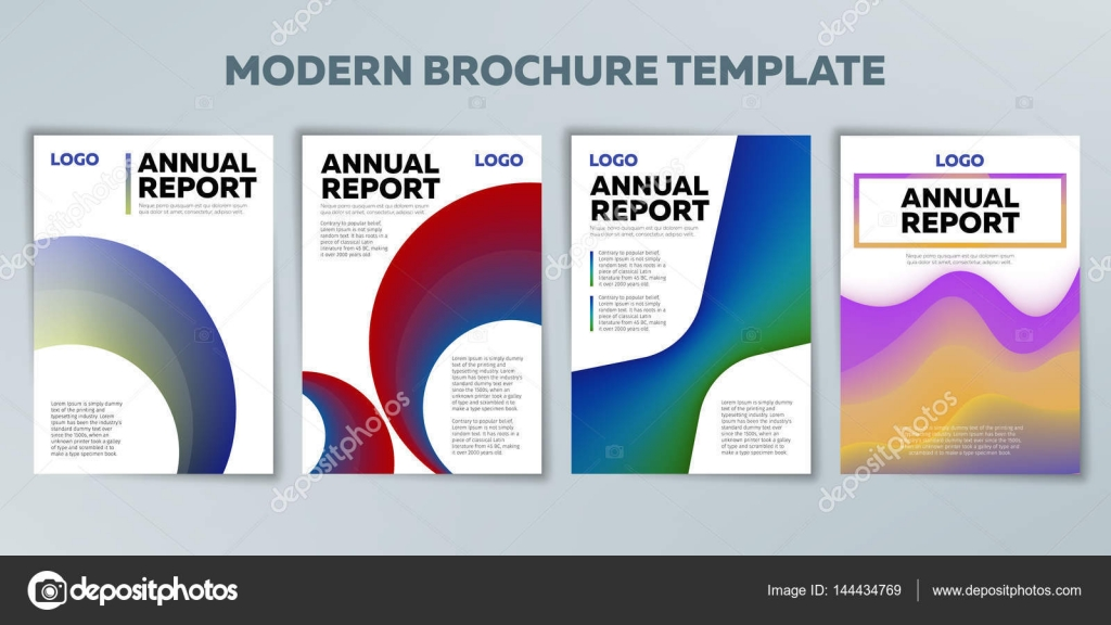 reports designs