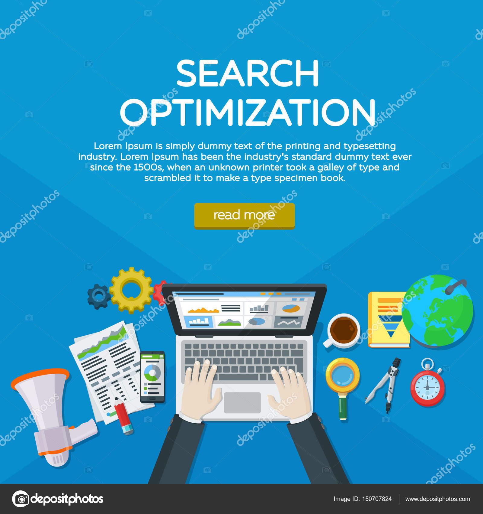 Desarrollo de sitios web, posicionamiento en buscadores. Elementos ...