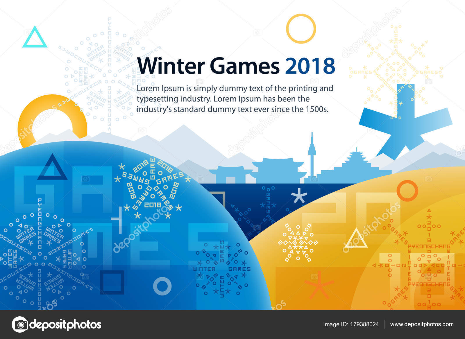 Sports competitions in south korea february 2018 symbols of sports competitions in south korea february 2018 symbols of sports competitions colorful abstract biocorpaavc Choice Image