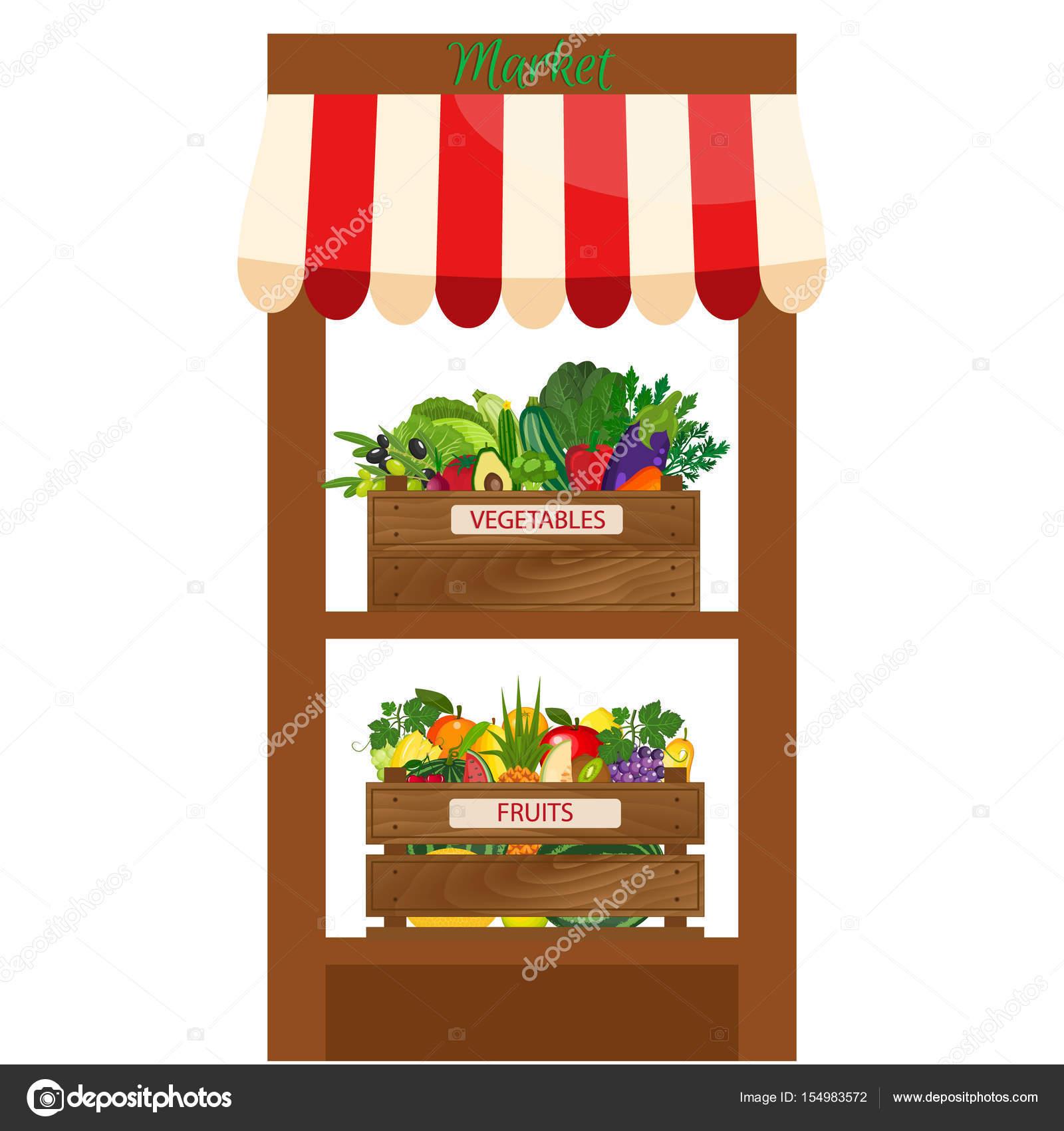 Organic Food Exhibition
