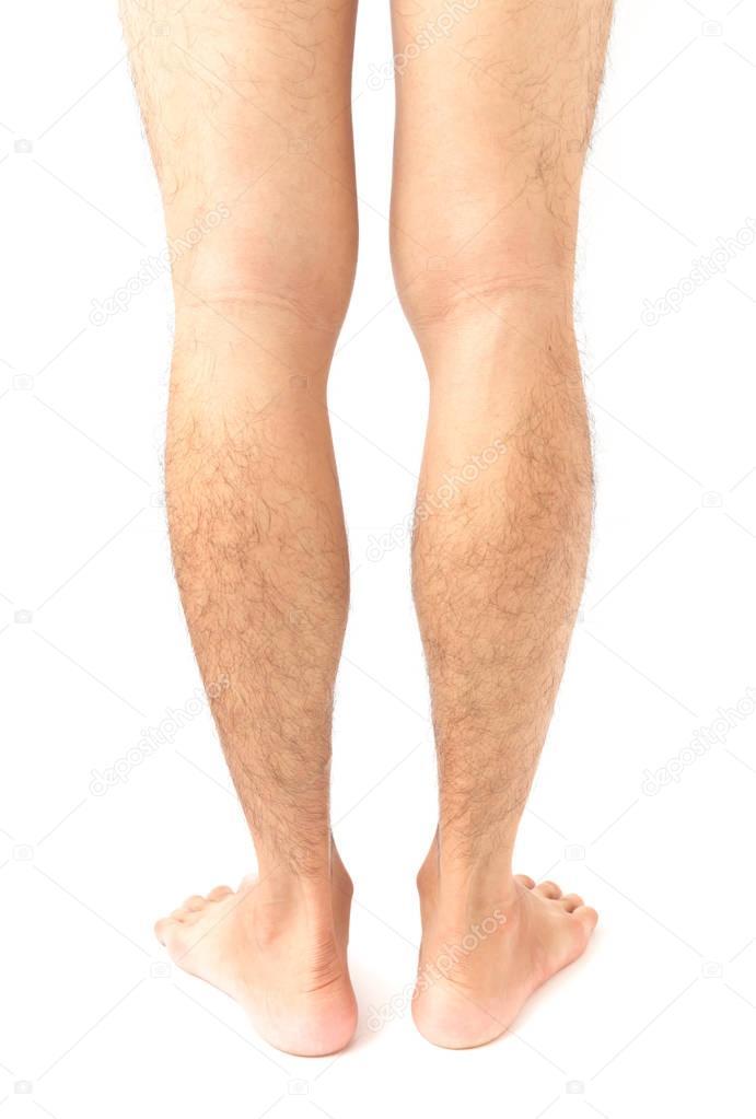 тому мужские ноги фото сзади экспедиции удалось