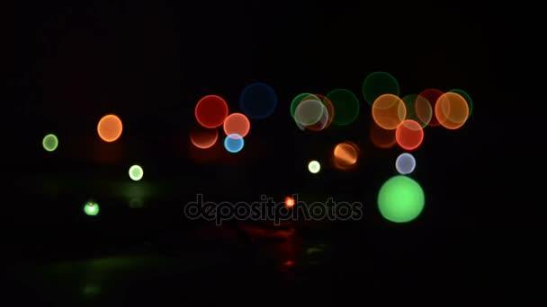 Effetti di luce di Garland