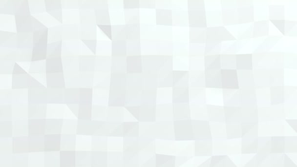 polygonální abstraktní vzor