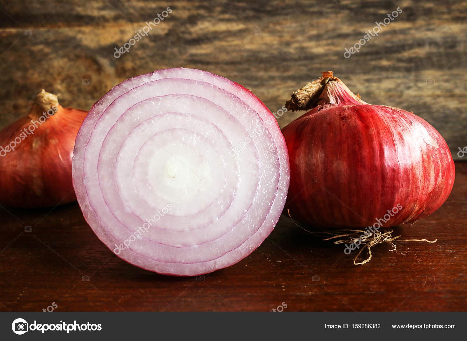 Kırmızı Soğanın Faydaları
