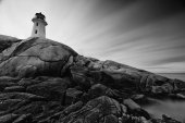 Fotografia Cove Lighthouse di Peggys