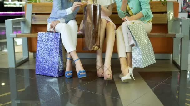 nők shopping mall, táskák