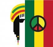 Fotografie Reggae-Kultur-Konzeption