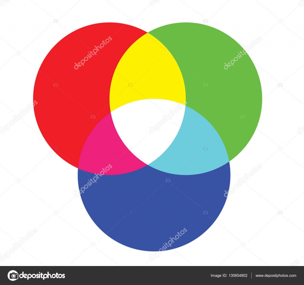 Rgb color wheel stock vector sdcrea 130654802 rgb color wheel stock vector geenschuldenfo Image collections